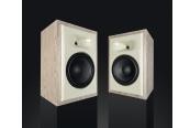 Lautsprecher Stereo hORNS FP12 im Test, Bild 1