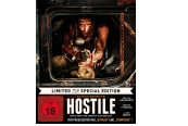 DVD Film Hostile – Limited Special Edition (Splendid) im Test, Bild 1