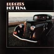 Schallplatte Hot Tuna – Burgers im Test, Bild 1