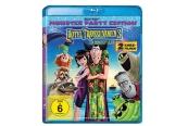 Blu-ray Film Hotel Transsilvanien 3 – Ein Monster Urlaub (Sony) im Test, Bild 1