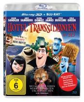 Blu-ray Film Hotel Transsilvanien (Sony Pictures) im Test, Bild 1