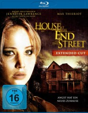 Blu-ray Film House at the End of the Street (Universum) im Test, Bild 1