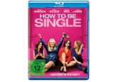 Blu-ray Film How to Be Single (Warner Bros.) im Test, Bild 1
