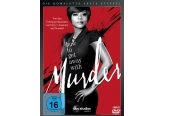 Blu-ray Film How to Get Away with Murder S1 (Disney) im Test, Bild 1