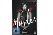 Blu-ray Film How to get Away with Murder S2 (ABC Studio) im Test, Bild 1