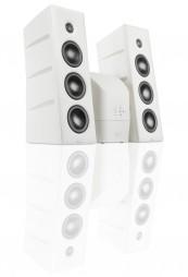Lautsprecher Stereo HRT Stage im Test, Bild 1
