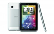 Tablets Htc Flyer Wi-Fi + 3G im Test, Bild 1