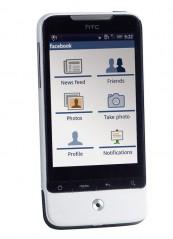 Smartphones Htc Legend im Test, Bild 1