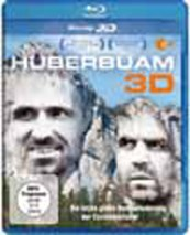 Blu-ray Film Huberbuam (Studio Hamburg/AL!VE) im Test, Bild 1