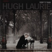 Schallplatte Hugh Laurie – Didn't It Rain (Warner) im Test, Bild 1