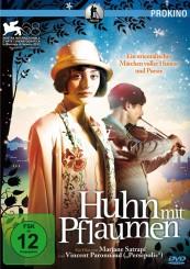 DVD Film Huhn mit Pflaumen (EuroVideo) im Test, Bild 1