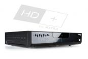 Sat Receiver ohne Festplatte Humax HD-Fox HD+ im Test, Bild 1