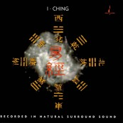Download I Ching - Of The Marshes And The Moon (Chesky Records) im Test, Bild 1