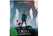 Blu-ray Film I Kill Giants (Koch Media) im Test, Bild 1