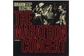 Schallplatte Ibrahim Electric - The Marathon Concert (Stunt Records) im Test, Bild 1
