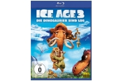 Blu-ray Film Ice Age 3 (Fox) im Test, Bild 1