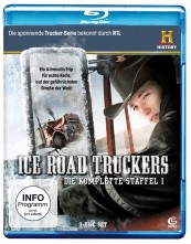 Blu-ray Film Ice Road Truckers (Sunfilm) im Test, Bild 1