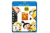 Blu-ray Film Ich – Einfach unverbesserlich 3 (3D + 2D) (Universal) im Test, Bild 1