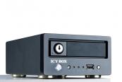 DLNA- / Netzwerk- Clients / Server / Player Icybox IB-NAS6210 im Test, Bild 1