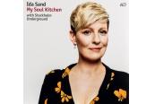 Schallplatte Ida Sand - My Soul Kitchen (ACT) im Test, Bild 1