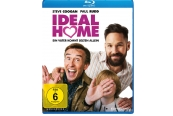 Blu-ray Film Ideal Home – Ein Vater kommt selten allein (Eurovideo) im Test, Bild 1