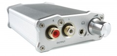 Kopfhörerverstärker iFi nano iDSD im Test, Bild 1
