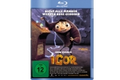Blu-ray Film Igor (Highlight) im Test, Bild 1