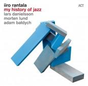 Download Iiro Rantala - My History of Jazz (ACT) im Test, Bild 1