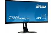 Monitore iiyama ProLite XUB3490WQSU-B1 im Test, Bild 1