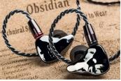 Kopfhörer InEar Ikko Obsidian OH10 im Test, Bild 1