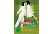 DVD Film I'm a Cyborg, but That's OK (Capelight) im Test, Bild 1