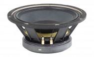Lautsprecherchassis Tieftöner IMG Stageline SP-10/250PRO im Test, Bild 1