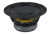 Lautsprecherchassis Tieftöner IMG Stageline SP8/150PRO im Test, Bild 1