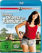 Blu-ray Film Immer Drama um Tamara (Eurovideo) im Test, Bild 1