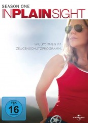 DVD Film In Plain Sight – Season 1 (Universal) im Test, Bild 1
