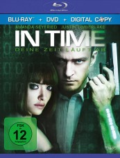 Blu-ray Film In Time (20th Century Fox) im Test, Bild 1