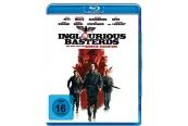 Blu-ray Film Inglourious Basterds (Universal) im Test, Bild 1