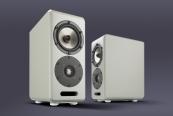 Lautsprecher Stereo Inklang Advanced Line 10.2 im Test, Bild 1