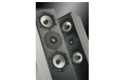 Lautsprecher Stereo Inklang Advanced Line 10.3 im Test, Bild 1