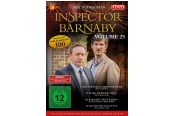 Blu-ray Film Inspector Barnaby Volume 25 (Edel Motion) im Test, Bild 1