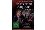 DVD Film Inspector Barnaby Volume 28 (Edel:Motion) im Test, Bild 1