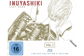 Blu-ray Film Inuyashiki Last Hero Vol.1 (Universum Anime) im Test, Bild 1