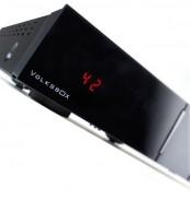 Sat Receiver ohne Festplatte Inverto Volksbox Essential im Test, Bild 1