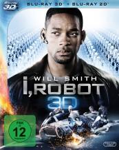 Blu-ray Film I,Robot (Fox) im Test, Bild 1