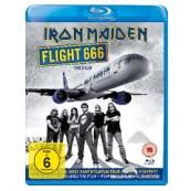 Blu-ray Musik Iron Maiden Flight 666 im Test, Bild 1