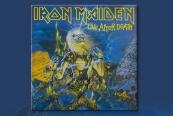 Schallplatte Iron Maiden - Live After Death (EMI) im Test, Bild 1