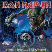 Schallplatte Iron Maiden – The Final Frontier (EMI) im Test, Bild 1