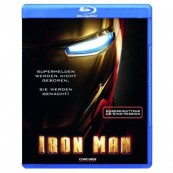 Blu-ray Film Iron Man im Test, Bild 1