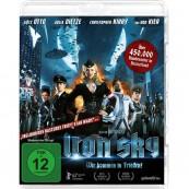 Blu-ray Film Iron Sky (WVG) im Test, Bild 1