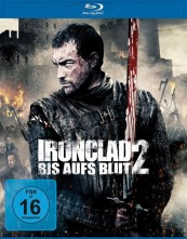 Blu-ray Film Ironclad 2 – Bis aufs Blut (Universum) im Test, Bild 1